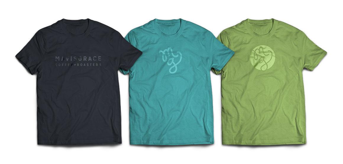 Mavis Grace apparel